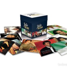 CDs de Música: JULIO IGLESIAS * BOX SET 10 CD * THE COLLECTION * CAJA PRECINTADA!!!. Lote 189090452
