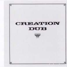 CDs de Música: CD BULLWACKIES ALL STARS-CREATION DUB WACKIE'S 10 TRACK DIGIPACK SEALED Ç. Lote 189124792