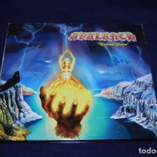 CDs de Música: AVALANCH ETERNAL FLAME DIGIPACK. Lote 189152813