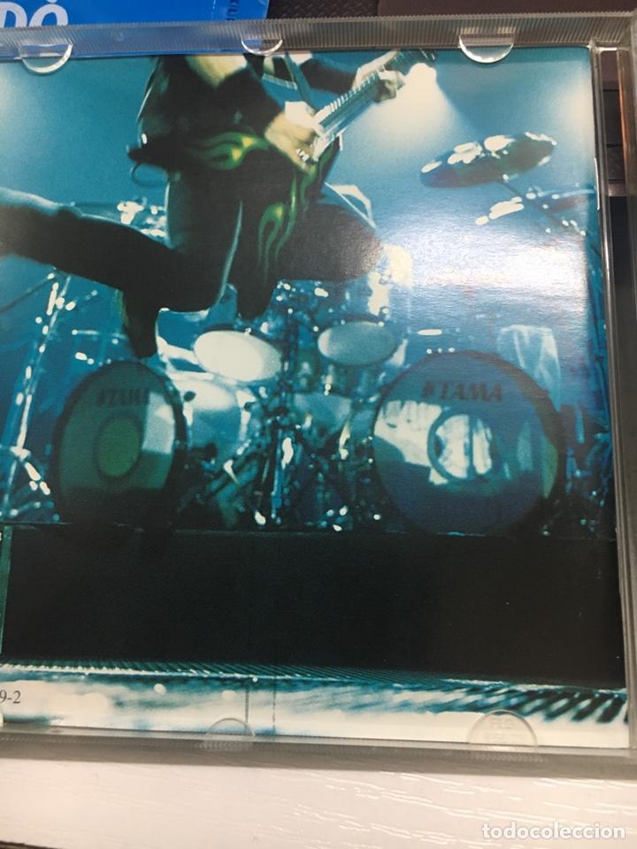 CDs de Música: Metállica -Reload CD Heavy Metal Hard Rock - Foto 3 - 189194588