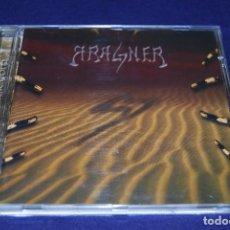 CDs de Música: ARACNER PROGESSIVE METAL. Lote 189364881