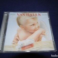 CDs de Música: VAN HALEN 1984. Lote 189406096