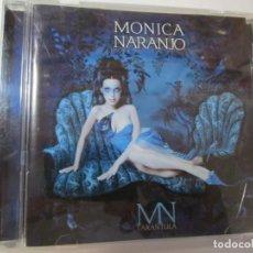 CDs de Música: CD MONICA NARANJO TARANTULA. Lote 189465440