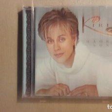 CDs de Música: CD KIRI TE KANAWA: MAORI SONGS - EMI 1999 (5-56828). (CANCIONES - MÚSICA VOCAL). Lote 189475690