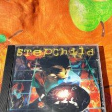 CDs de Música: STEPCHILD. MISMO TÍTULO. EDICION WARNER DE 1995.. Lote 189478287