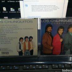 CDs de Música: LOS CHUNGUITOS CD ZORAIDA 1995 /2. Lote 189479246