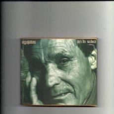 CDs de Música: AGUJETAS. EN LA SOLEA. (CD ALBUM 1998). Lote 189578243