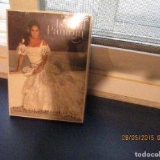 CDs de Música: ISABEL PANTOJA – HASTA QUE SE APAGUE EL SOL,EDICION DE LUXE CD+DVD. Lote 189578416
