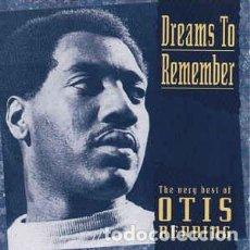 CDs de Música: OTIS REDDING - THE VERY BEST OF OTIS REDDING (RHINO RECORDS) (CD ALBUM). Lote 189679833