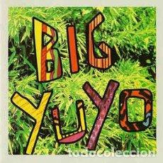 CDs de Música: LOS PERICOS - BIG YUYO (CD ALBUM). Lote 189681467