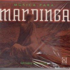 CDs de Música: ARTURO MÁRQUEZ: MÚSICA PARA MANDINGA NUEVO PRECINTADO. RARÍSIMO. Lote 189686122