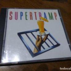 CDs de Música: SUPERTRAMP - THE VERY BEST OF SUPERTRAMP (CD 1990, A&M 397 090-2). Lote 189701392