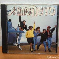 CDs de Música: CD MAGNETO VUELA VUELA EDICIÓN ESPAÑOLA 1991 VOYAGE VOYAGE DESIRELESS MEXICO TIMBIRICHE PARA SIEMPRE. Lote 189793533