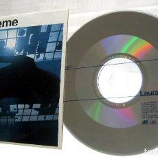 CDs de Música: LAURA PAUSINI. VIVEME (CD- SINGLE 2004). Lote 189814635
