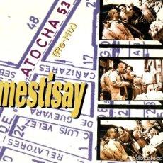 CDs de Música: MESTISAY. ATOCHA. CD. SINGLE 1999.. Lote 189817577