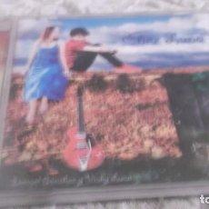 CDs de Música: CD - ISMAEL SÁNCHEZ Y VICKY LUNA - CHEZ LUNA - 2011. Lote 189878661