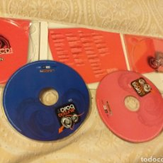 CDs de Música: DOBLE CD EUROPA FM EUROPA BAILA VOL. 3 DANCE. Lote 189894226