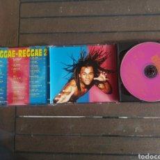 CDs de Música: REGGAE_REGGAE 2 CD. Lote 189931042