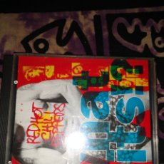 CDs de Música: RED HOT CHILI PEPPERS.CD. Lote 189960958