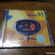 CDs de Música: BONEY M BEST IN SPAIN FANGORIA ALASKA THE KILLER BARBIES CD ALBUM NACHO CANUT 20 TEMAS. Lote 189975323