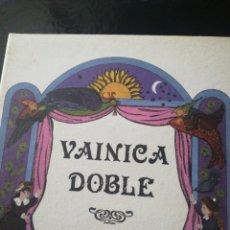 CDs de Música: VAINICA DOBLE / CD EP / MISS - LABORES. Lote 189998852