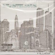 CDs de Música: BEASTIE BOYS TO THE 5 BOROUGHS. Lote 190054695