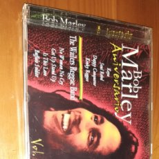CDs de Música: LOTE 2 CD,S BOB MARLEY. Lote 190156076