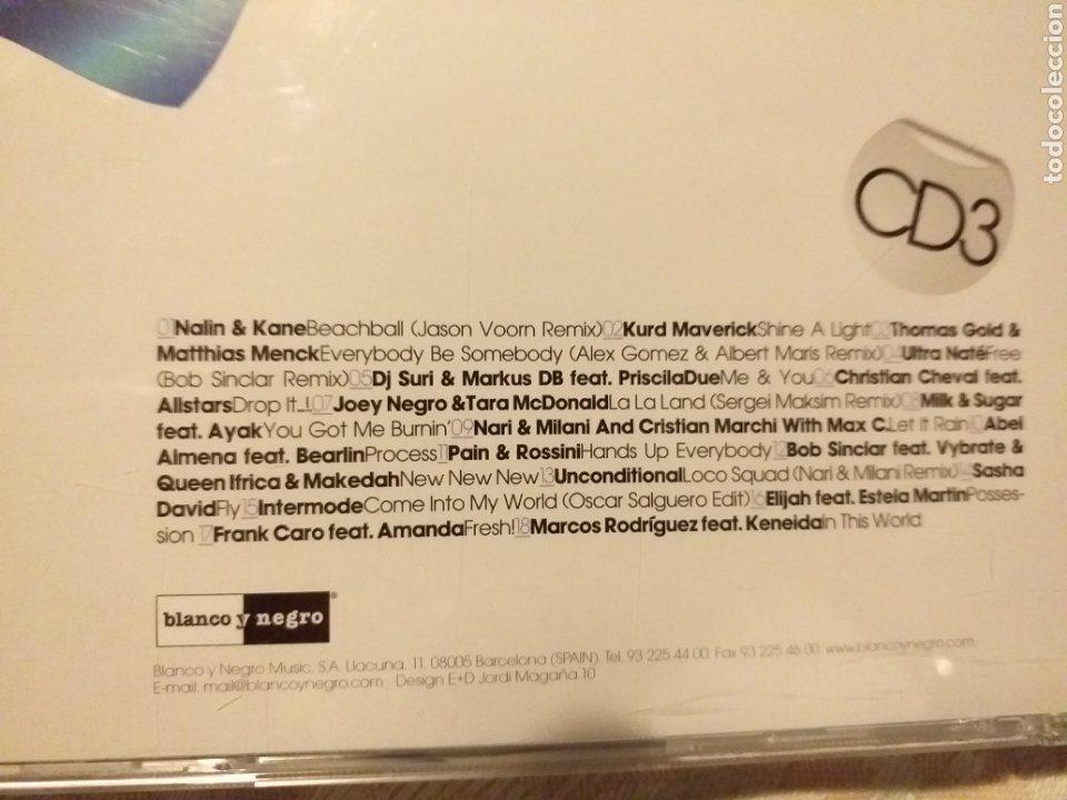 CDs de Música: BLANCO Y NEGRO HITS 10 - Foto 3 - 190382795