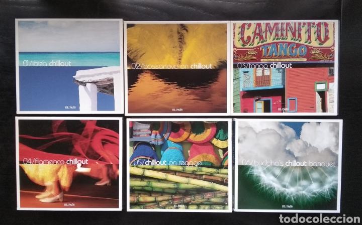 CDs de Música: 24 CDs música chillout - Foto 3 - 190422238