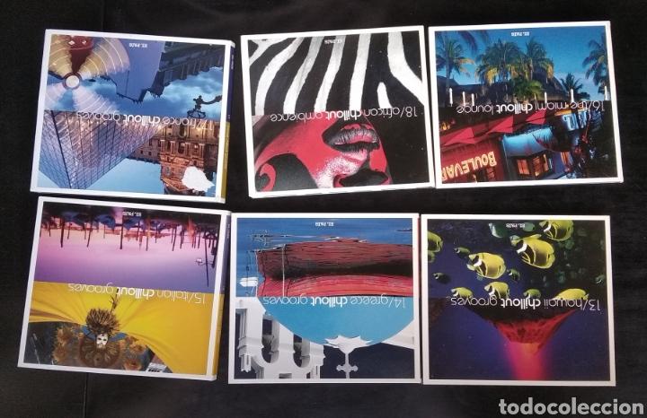 CDs de Música: 24 CDs música chillout - Foto 7 - 190422238