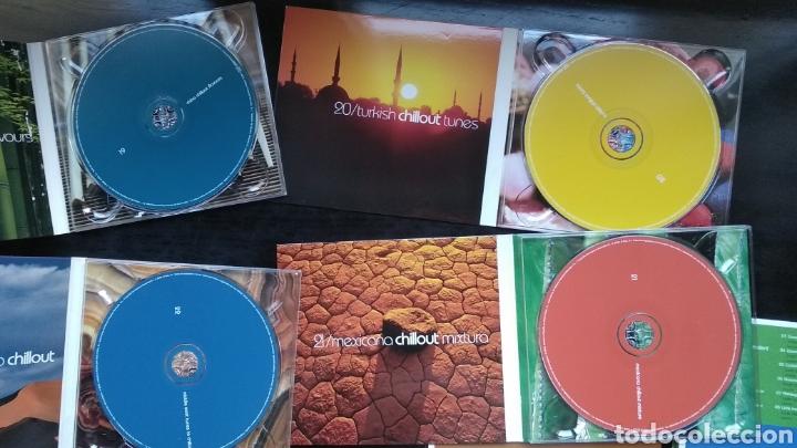 CDs de Música: 24 CDs música chillout - Foto 11 - 190422238