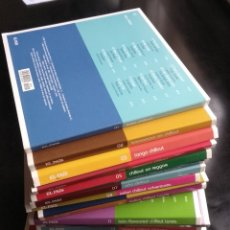 CDs de Música: 24 CDS MÚSICA CILLOUT. Lote 190422238