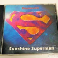CDs de Música: DONOVAN - SUNSHINE SUPERMAN. Lote 190424451