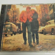 CDs de Música: BOB DYLAN - THE FREEWHEELIN´BOB DYLAN. Lote 190427337