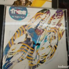 CDs de Música: FREE. THE BEST OF... Lote 190507732