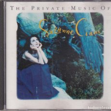 CDs de Música: THE PRIVATE MUSIC OF SUZANNE CIANI. Lote 190578211