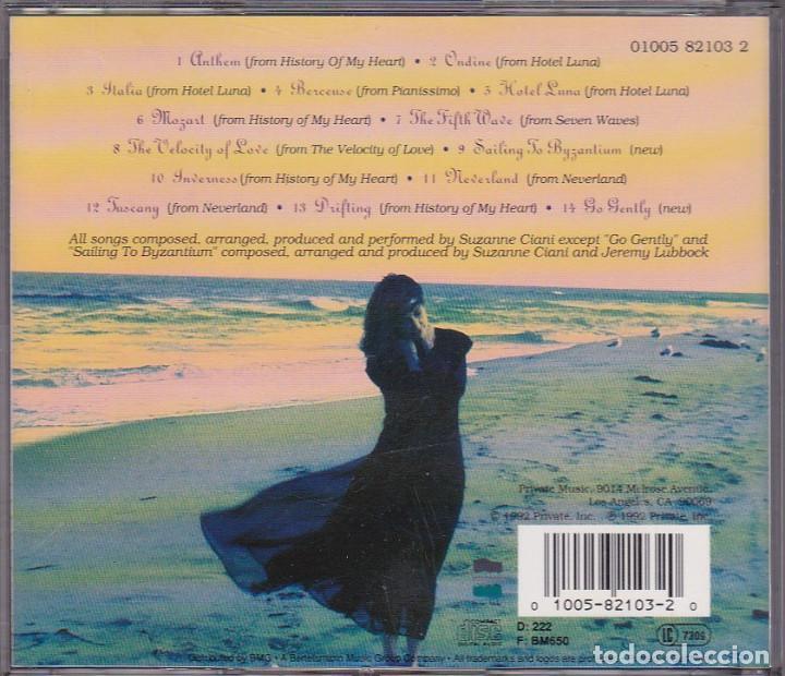CDs de Música: The Private Music of Suzanne Ciani - Foto 2 - 190578211
