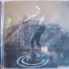 CDs de Música: LENNY KRAVITZ - CIRCUS SAID (CD, VIRGIN 1995, PRECINTADO). Lote 190593410