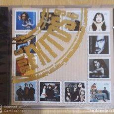 CDs de Música: SOLO EXITOS 96 (LUZ CASAL, MIGUEL RIOS, HEROES DEL SILENCIO, LENNY KRAVITZ) CD 1996 * PRECINTADO. Lote 190601513