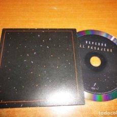 CDs de Música: DEPEDRO EL PASAJERO CD ALBUM DEL AÑO 2016 FORMATO DE CARTON CONTIENE 11 TEMAS INDIE POP MUY RARO. Lote 190617625