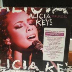 CDs de Música: ALICIA KEYS UNPLUGGED CD/CTON EUROPA 2005 PDELUXE. Lote 190637580