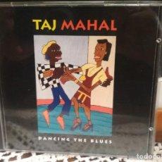 CDs de Música: TAJ MAHAL DANCING THE BLUES CD EUROPA 1993 PDELUXE. Lote 190639135