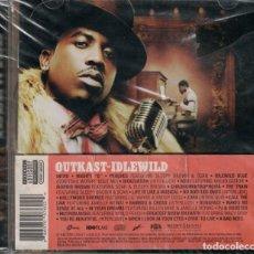 CDs de Música: OUTKAST - IDLEWILD (CD, LAFACE RECORDS 2006, PRECINTADO). Lote 190694932