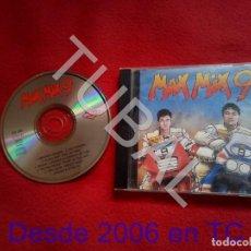 CD de Música: TUBAL MAX MIX 9 CD 383. Lote 190849451