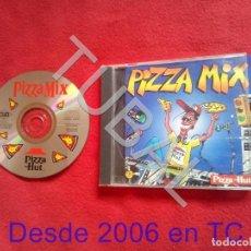 CD de Música: TUBAL PIZZA MIX CD . Lote 190851612