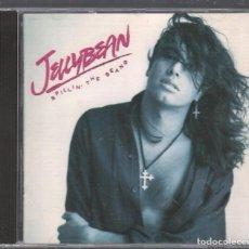 CDs de Música: JELLYBEAN: SPILLIN' THE BEANS CD ATLANTIC DE 1991 RF-4082. Lote 191028756