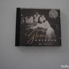 CDs de Música: GLORIA ESTEBAN MI TIERRA. Lote 191035000
