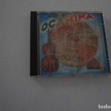 CDs de Música: OCARINA. Lote 191036173