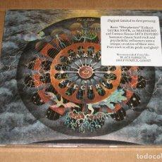 CDs de Música: (SIN ABRIR) EARTH ELECTRIC -– VOL.1: SOLAR ___ (DIGIPAK ED. LIMITADA) ____ GHOST - BLACK SABBATH. Lote 191067720
