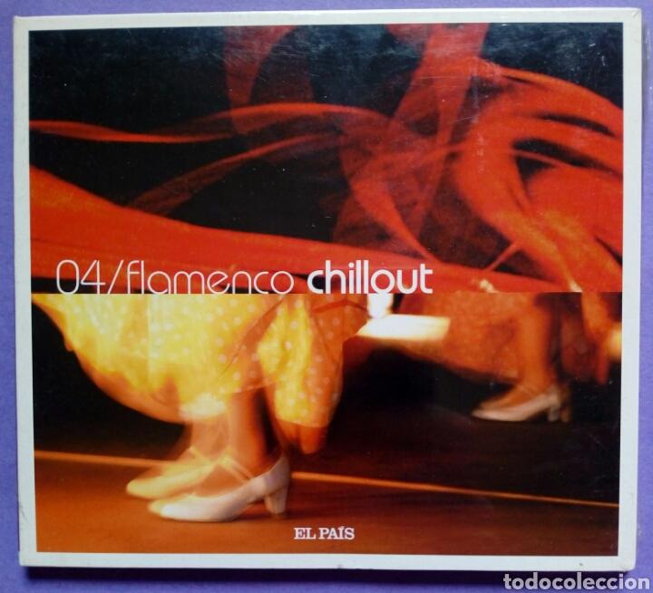 FLAMENCO CHILLOUT (EL PAÍS) (Música - CD's Flamenco, Canción española y Cuplé)